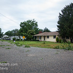 06-26-2017, Storm Damage, Vineland, Marshall Ave  and David Ave  (C) Edan Davis, www sjfirenews (1)