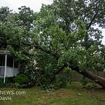 06-26-2017, Storm Damage, Vineland, Marshall Ave  and David Ave  (C) Edan Davis, www sjfirenews (3)