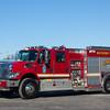 Waterford Twp, Canden County NJ, Engine 232, 2009 International - Seagrave, 1250-1000-25a-25b, (C) Edan Davis, www sjfirenews com