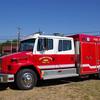 Mauricetown, Cumberland County NJ, Rescue 12-21, 1990 Freightliner-PL Custom, (C) Edan Davis, www sjfirenews com
