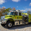 Monroeville, Salem County NJ, Engine 17-3, 2006 International-Pierce 1250-1000, (C) Edan Davis, www sjfirenews com