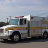 Lower Alloways Creek EMS, Salem County NJ, Rescue 18-9,  1996 Freightliner - Rescue 1, (C) Edan Davis, www sjfirenews com