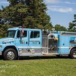 Harris Gardens, Monmouth County NJ, Engine 65-4-84, 2003 Freightliner - E-One 1500-1000-CAFS, (C) Edan Davis, www sjfirenews (2)