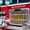 Barrington, Camden County NJ, Tower 91, 2016 Pierce Arrow XT - 1987 Aerialscope 95' (C) Edan Davis, www (4)