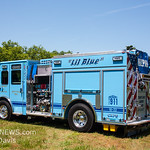 Mizpah, Atlantic County NJ, Engine 18-22, 2017 Pierce Enforcer, 1500-500-20, (C) Edan Davis, www sjfirenews com  (4)