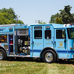 Mizpah, Atlantic County NJ, Engine 18-22, 2017 Pierce Enforcer, 1500-500-20, (C) Edan Davis, www sjfirenews com  (23)