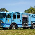Mizpah, Atlantic County NJ, Engine 18-22, 2017 Pierce Enforcer, 1500-500-20, (C) Edan Davis, www sjfirenews com  (2)