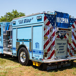 Mizpah, Atlantic County NJ, Engine 18-22, 2017 Pierce Enforcer, 1500-500-20, (C) Edan Davis, www sjfirenews com  (5)