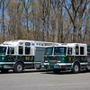 Colonial Manor and Verga, Fire Dept, new Engine 632, and Rescue 628, (C) Edan Davis, www sjfirenews (1)